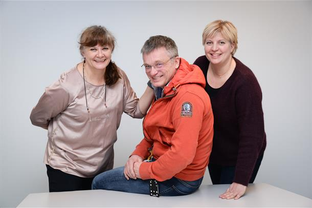 Pasientsentrert helsetjenesteteam