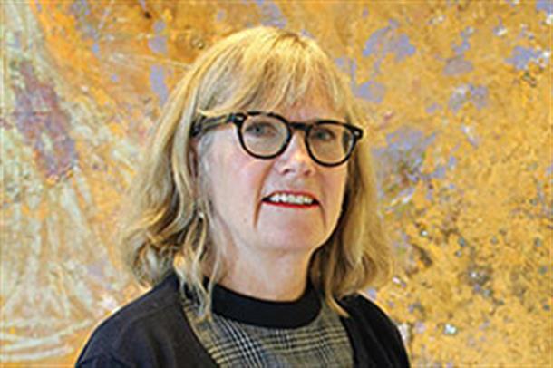 Anita Schumacher er ny administrerende direktør ved Universitetssykehuset Nord-Norge. Foto: Ahus