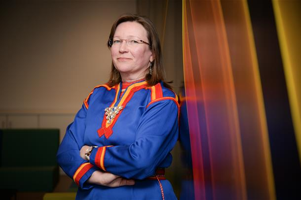 Ann-Ragnhild Broderstad