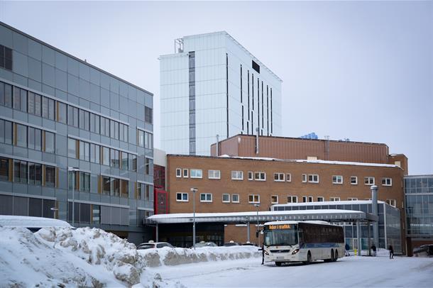 UNN Tromsø