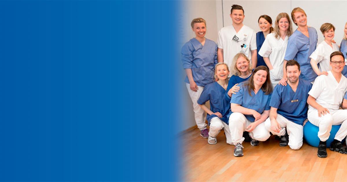 Fysioterapi Tromsø