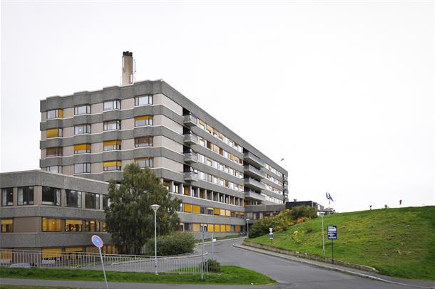 UNN Harstad